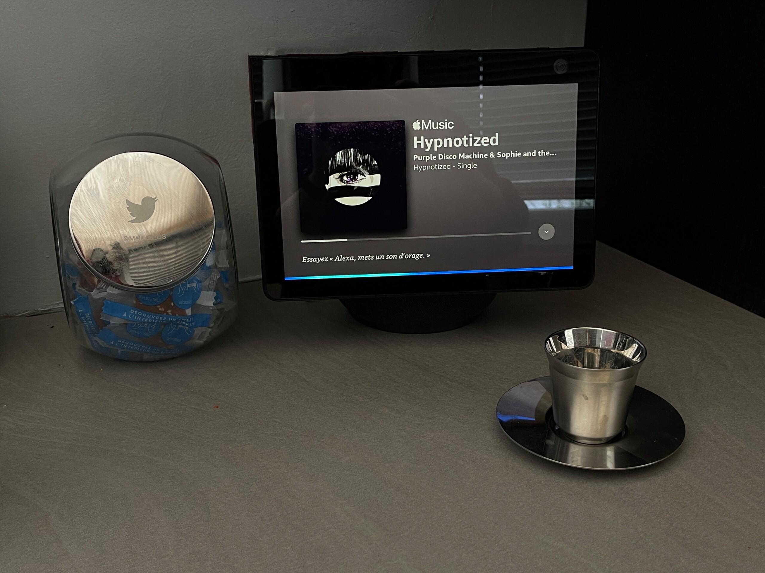 Voix masculine, jeux, services, maison connectée… Amazon Alexa s'enrichit de nouvelles fonctions
