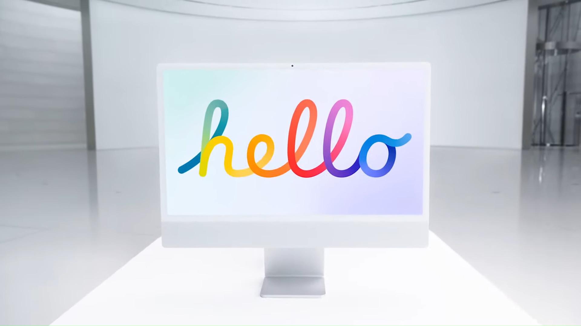 Keynote Apple : le récap de toutes les annonces (iPad Pro M1, iMac M1…)