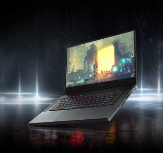 Asus ROG ZephyrusM16: fuite d'un PC portable performant aux allures de MacBook Pro