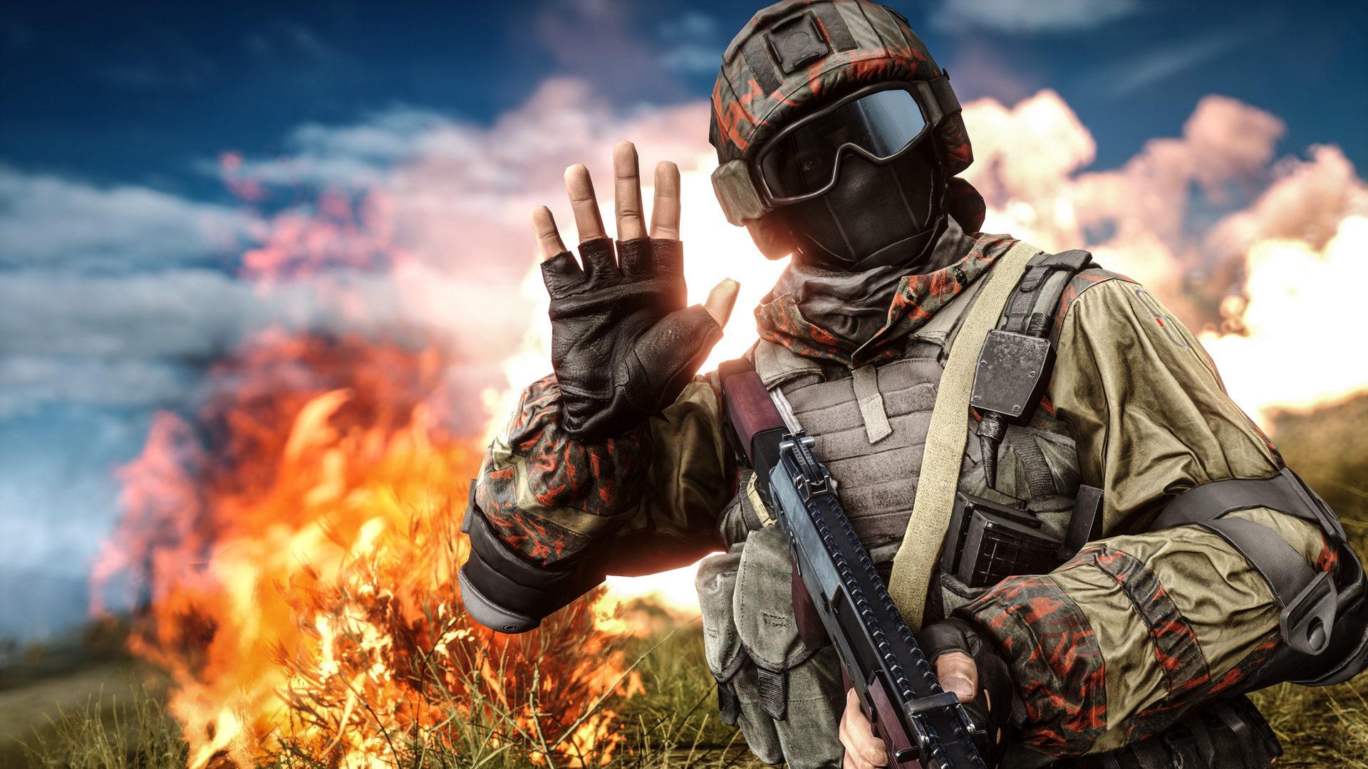 Battlefield ne veut pas laisser Call of Duty et Fortnite seuls sur mobile