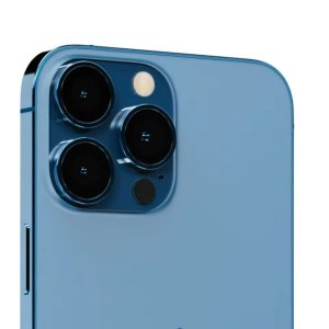 iPhone13 Pro Maxet 13 mini : voici un premier aperçu de leurs designs supposés