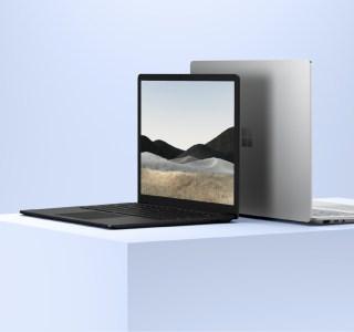 Surface Laptop 4 : Microsoft se moque du MacBook Air d'Apple qu'il a bien du mal à concurrencer