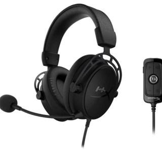 En promo, le casque gaming HyperX Cloud Alpha S passe sous les 100 €