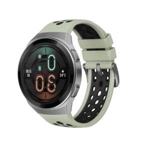La Huawei Watch GT 2e est une montre connectée qui ne vaut plus que 85 €