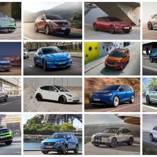 26 μοντέλα ηλεκτρικών αυτοκινήτων θα κυκλοφορήσουν στη Γαλλία το 2021