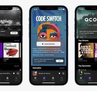 Apple va vous proposer de payer pour écouter certains de vos podcasts favoris