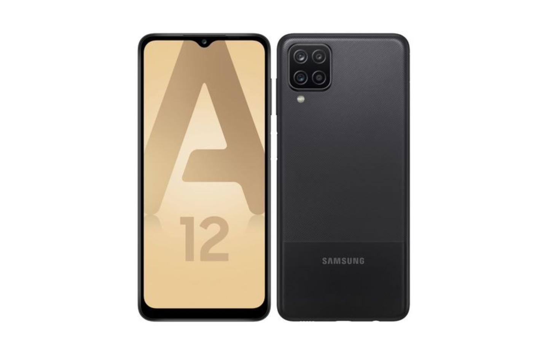 Samsung Galaxy A12 : la version 128 Go est au même prix que la 64 Go