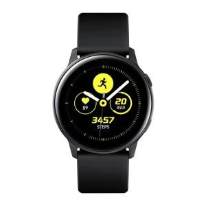 Samsung Galaxy Watch Active: un très bon deal à 169euros