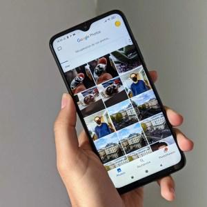Google Photos: vous pouvez créer et modifier des albums hors ligne