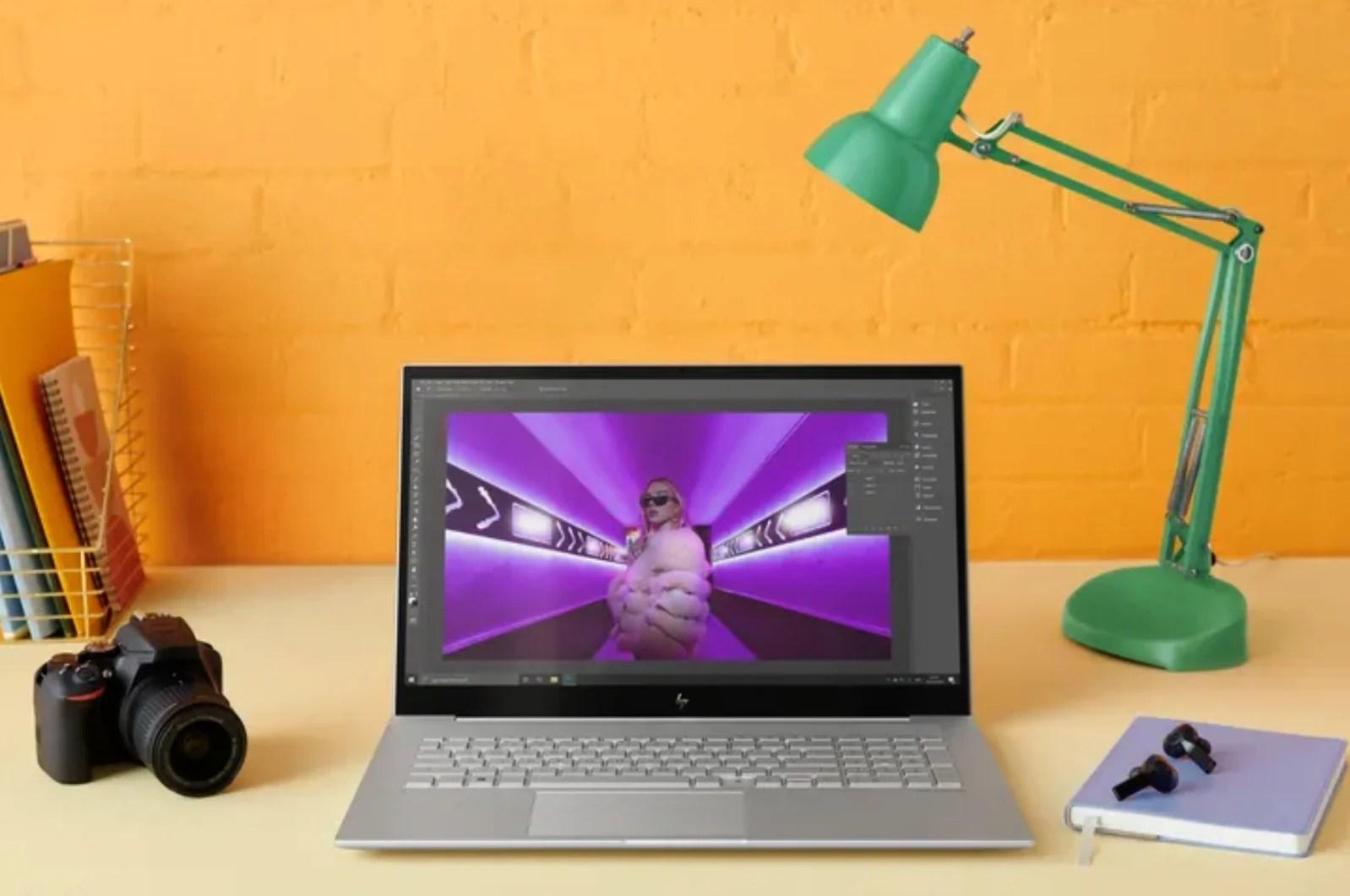 Ce PC portable avec un Intel de 11e génération profite de 400euros de réduction chez Boulanger