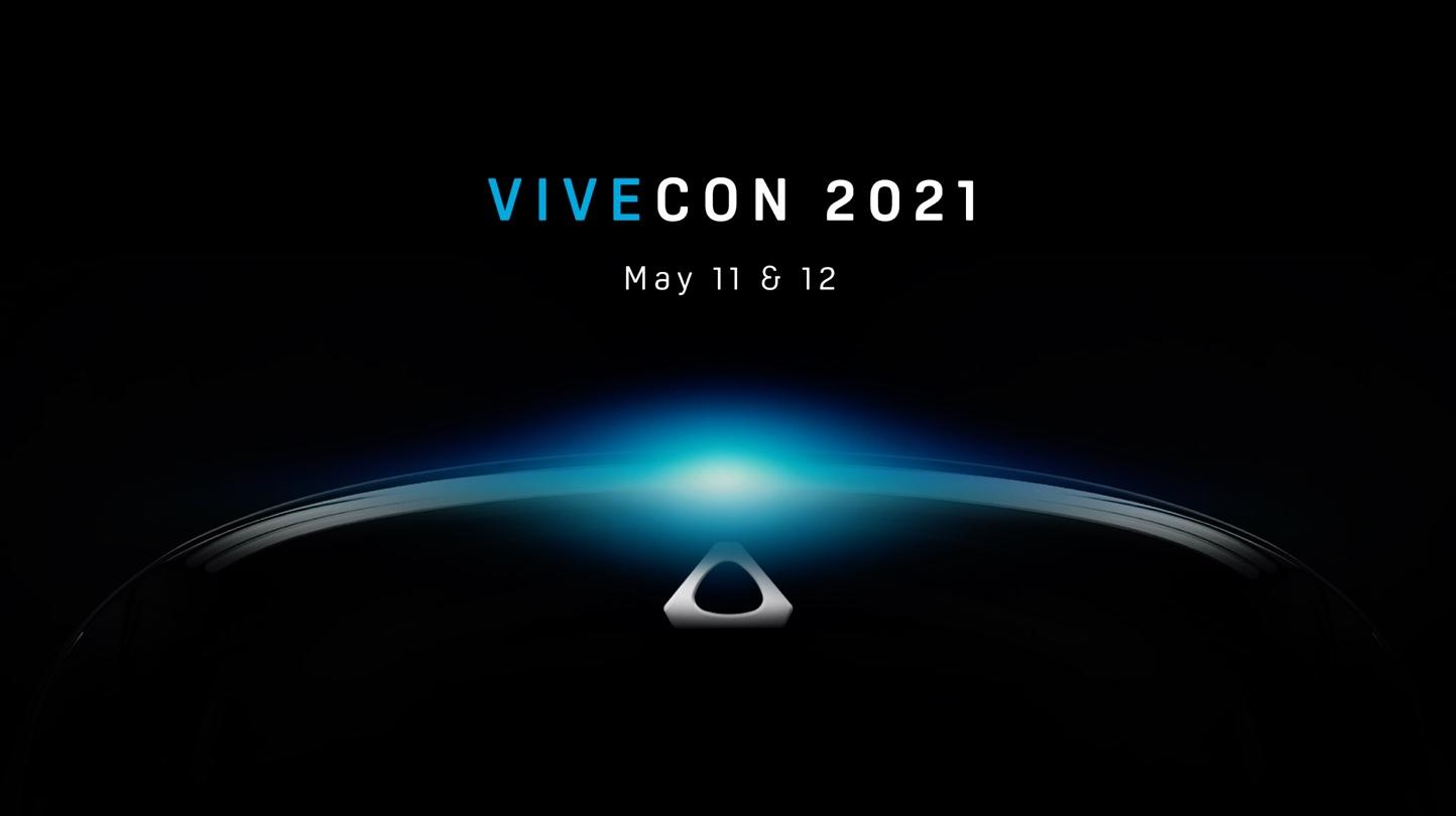 HTC pourrait présenter un tout nouveau casque VR autonome lors du Vivecon2021