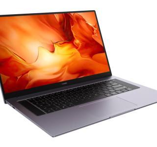 Le nouveau Huawei MateBook D 16 (Ryzen 4600H) perd 100 euros, avec un bonus de précommande
