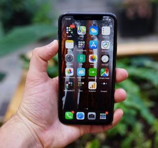 La bêta d'iOS14.5 renforce la batterie des iPhone11