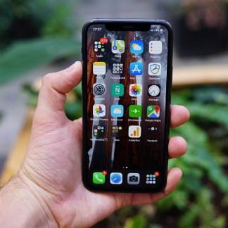 IOS 14.5 beta boosts iPhone 11 battery
