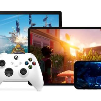 Xbox Game Pass : xCloud arrive sur PC Windows 10 et iPhone en bêta