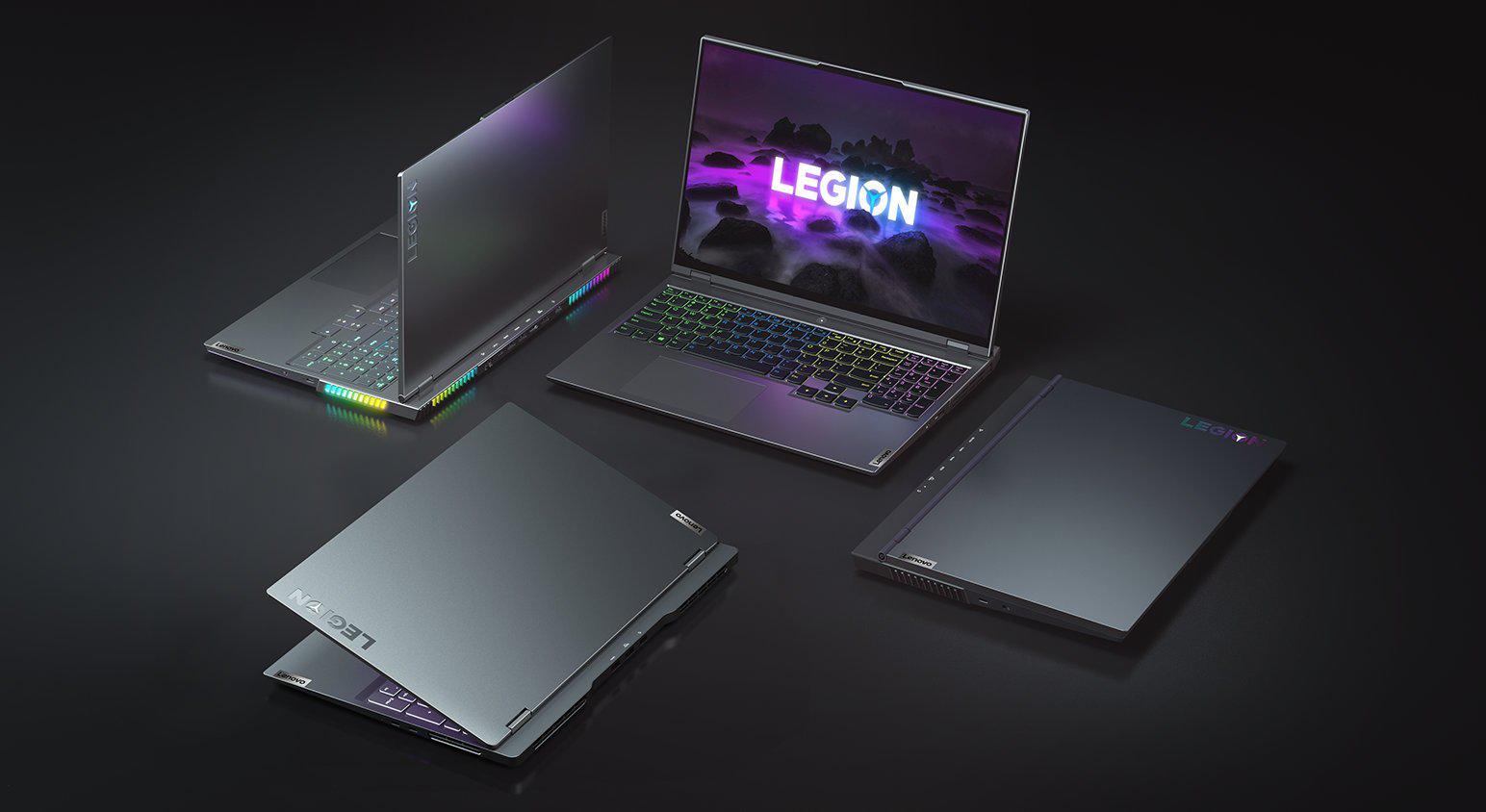 Lenovo Legion 5 Pro : une fiche technique solide avec RTX 3070 pour 1500 euros avec ce code promo