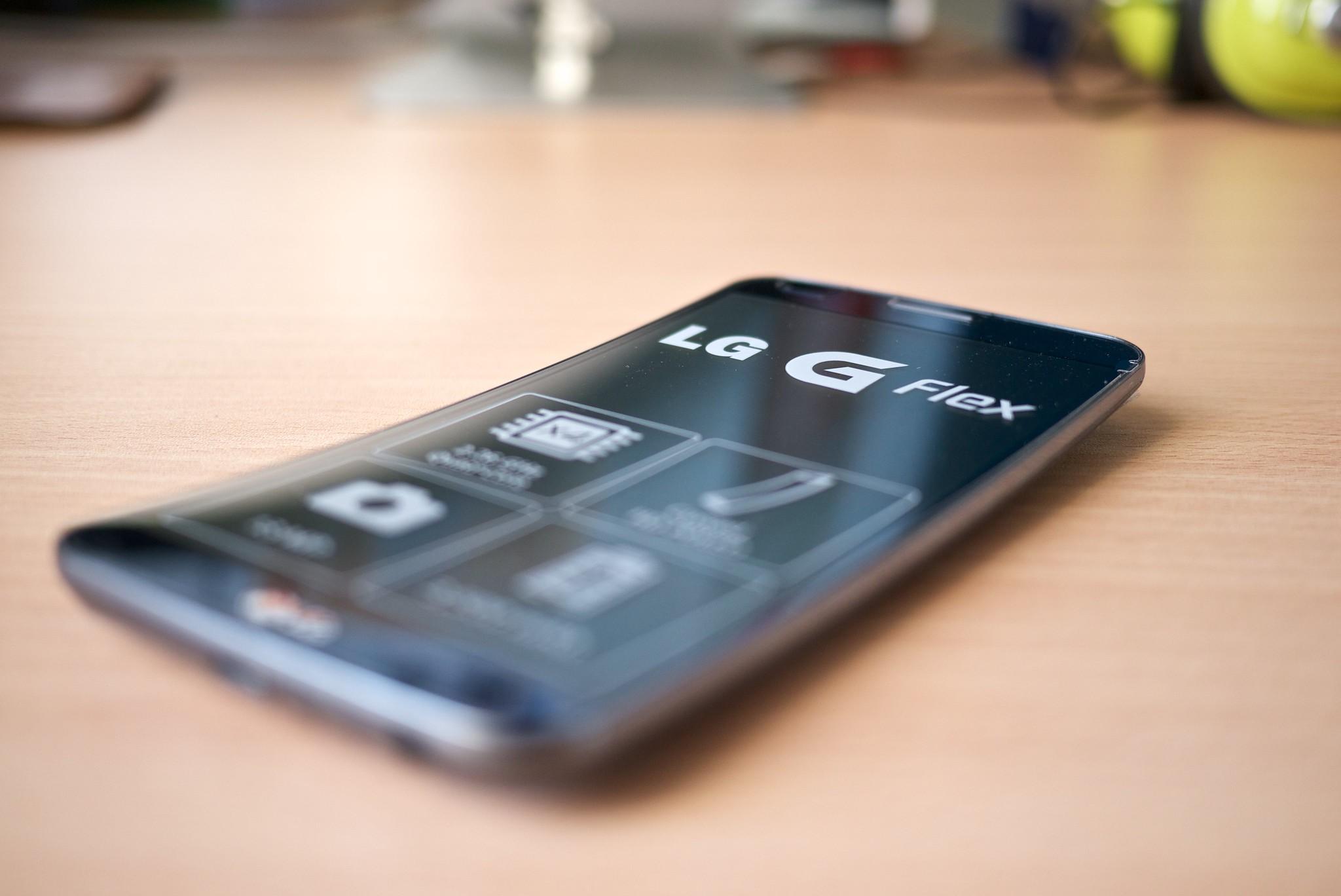 Une histoire abrégée: les 13 smartphones LG qui nous ont marqués