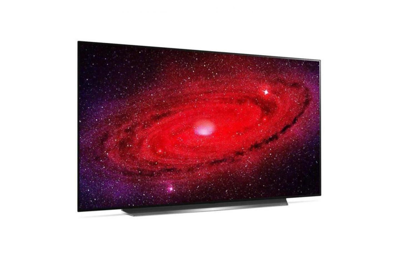 L'excellent TV 4K OLED55CX de la marque LG est de retour à prix cassé