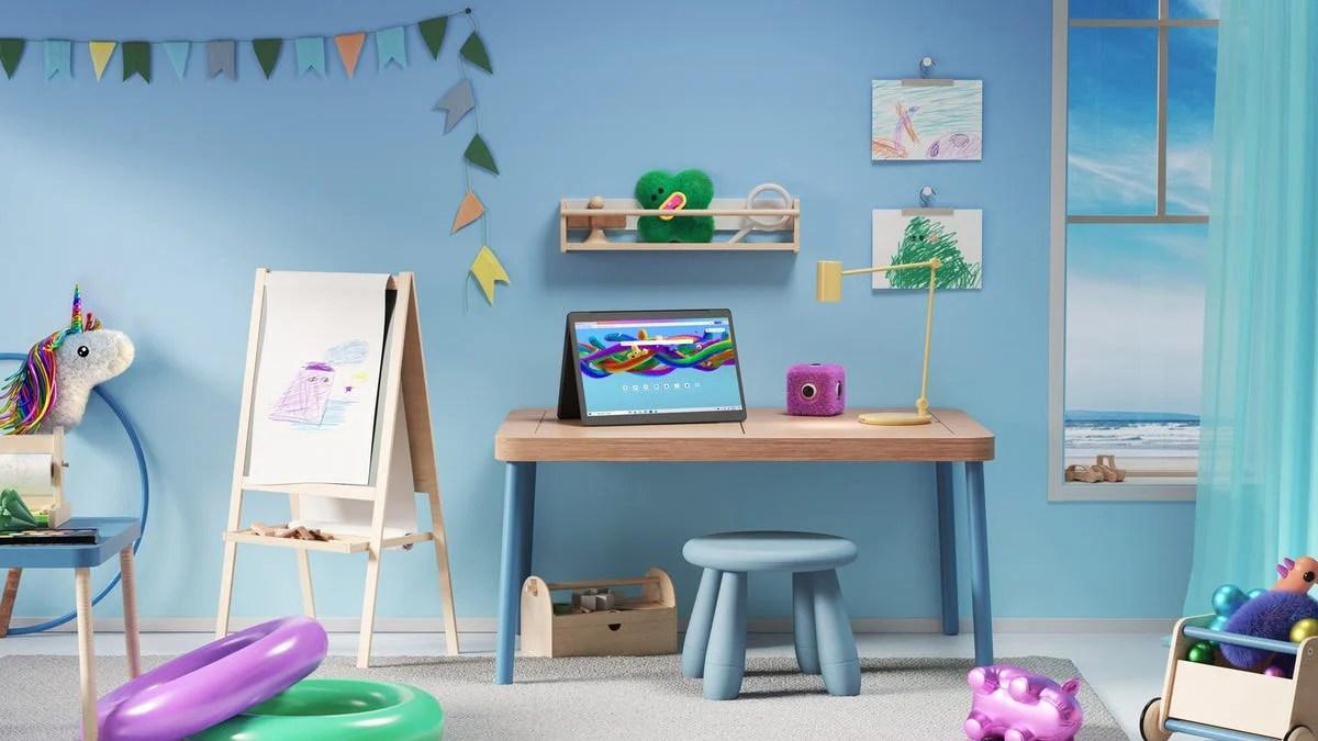 Microsoft Edge Kids: le mode enfant est désormais accessible à tous