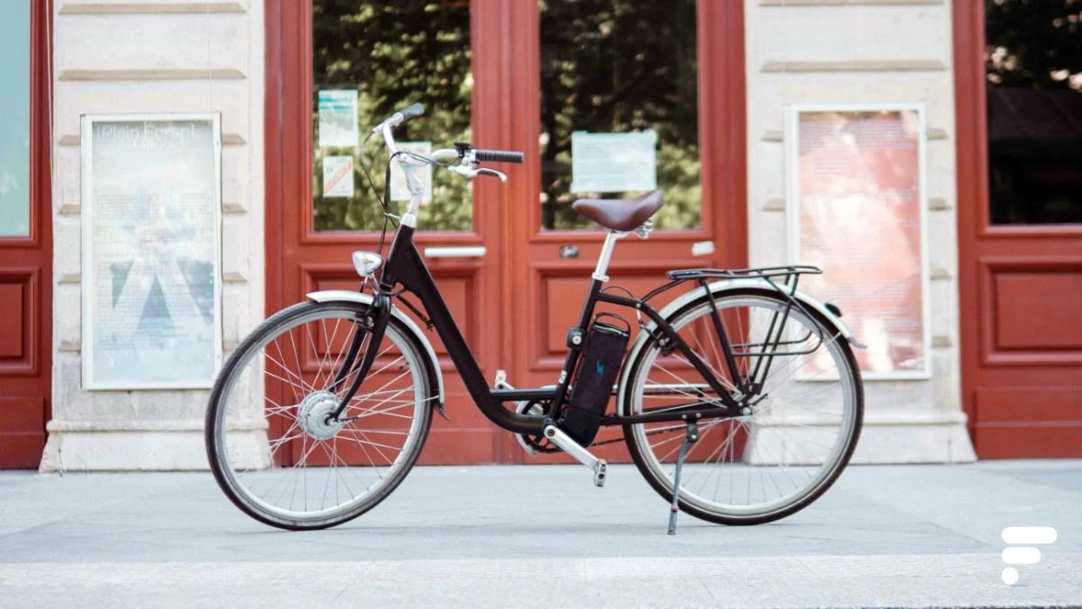 Test du Momentum Model T: un vélo électrique fiable et équilibré pour 1300 euros