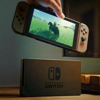 Nintendo n'a jamais gagné autant d'argent, merci la Switch qui cartonne