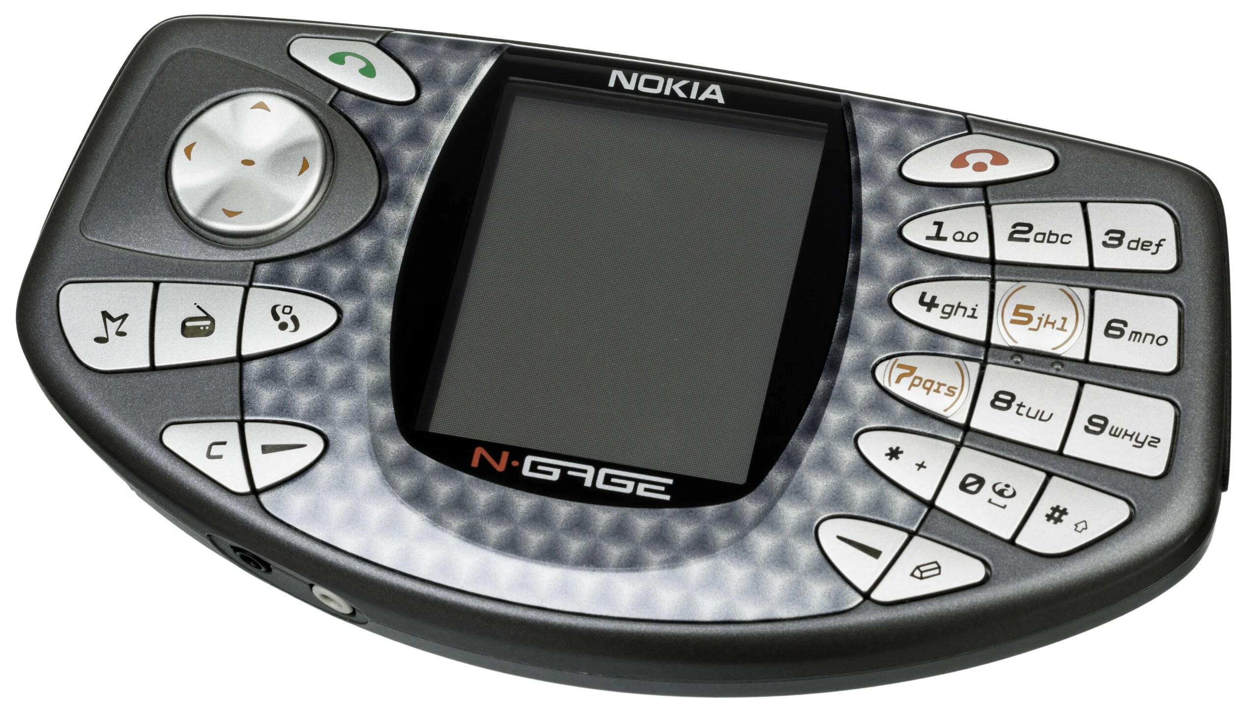La Nokia N-Gage renaît de ses cendres grâce à un émulateur sur Android