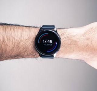 OnePlus Watch : c'est confirmé, un mode Always-on Display est en approche