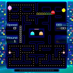 Nintendo Switch Online : Pac-Man 99 arrive en mode Battle royale
