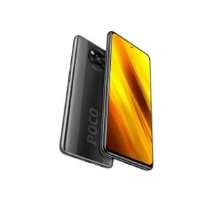 Le Xiaomi Poco X3 chute à 160 euros sur Cdiscount