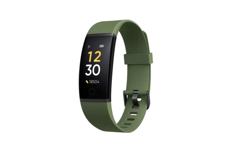 Realme Band : ce bracelet connecté est à seulement 6 € sur Cdiscount