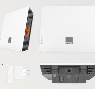 Les Orange Livebox4 et 5 deviennent compatibles Wi-Fi6 grâce à un répéteur