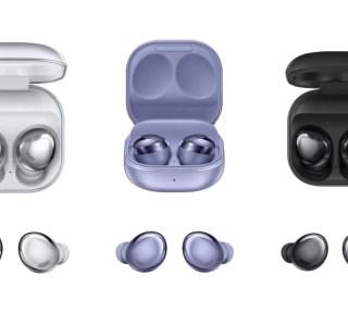 Cdiscount casse le prix des Galaxy Buds Pro, aka les nouveaux écouteurs sans fil à réduction de bruit de Samsung