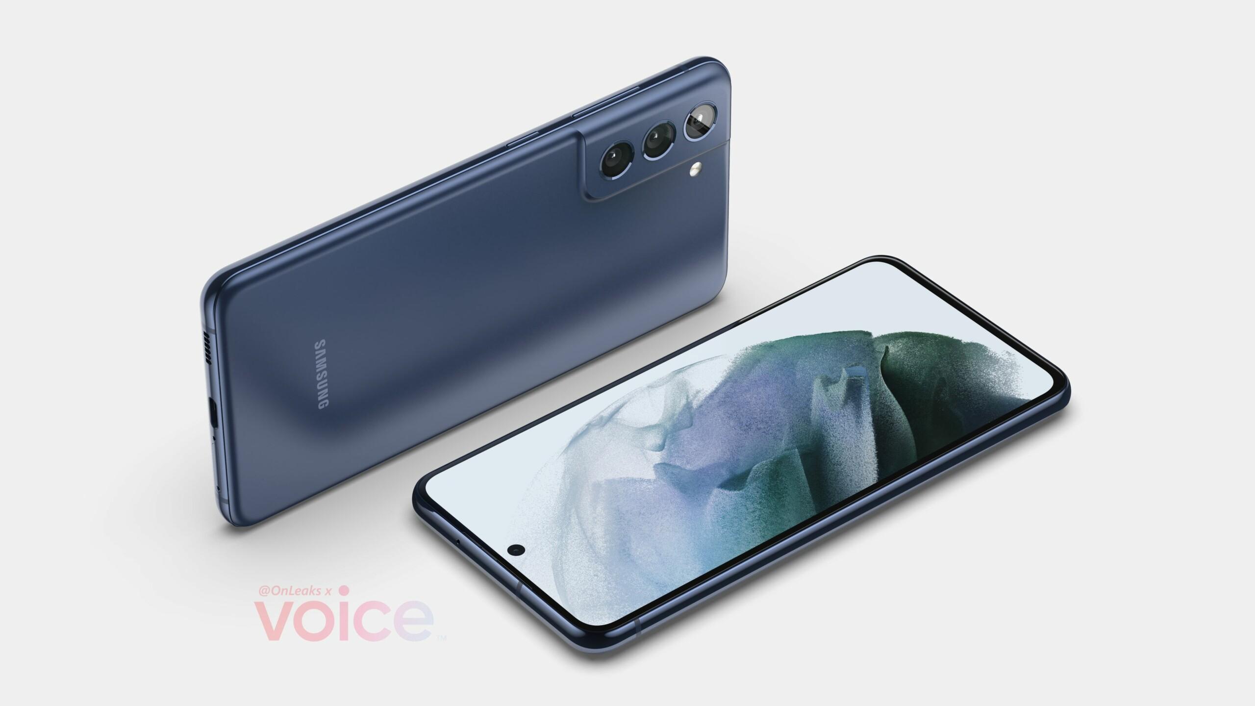 Galaxy S21 FE : pourquoi Samsung envisagerait d'annuler son lancement
