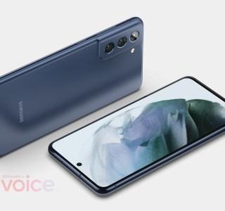 Le Galaxy S21 FE est déjà un pénible casse-tête pour Samsung