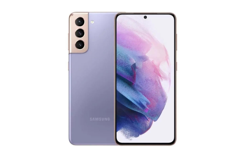 Le Samsung Galaxy S21 se négocie encore à un excellent prix sur Rakuten