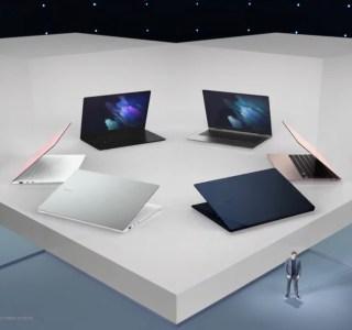 La future puce Exynos de Samsung fonctionnerait aussi sur PC portables