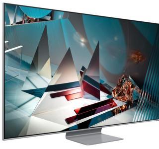Samsung QE75Q800T : ce TV QLED 8K est presque à moitié prix grâce à une ODR