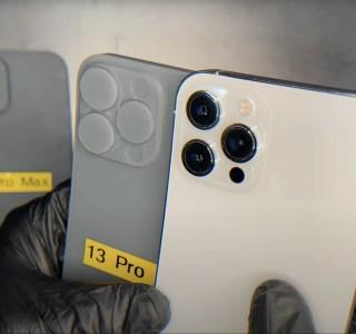 AirPods 3, MacBook Pro et iPhone 13 : attendez-vous à des fuites le mois prochain