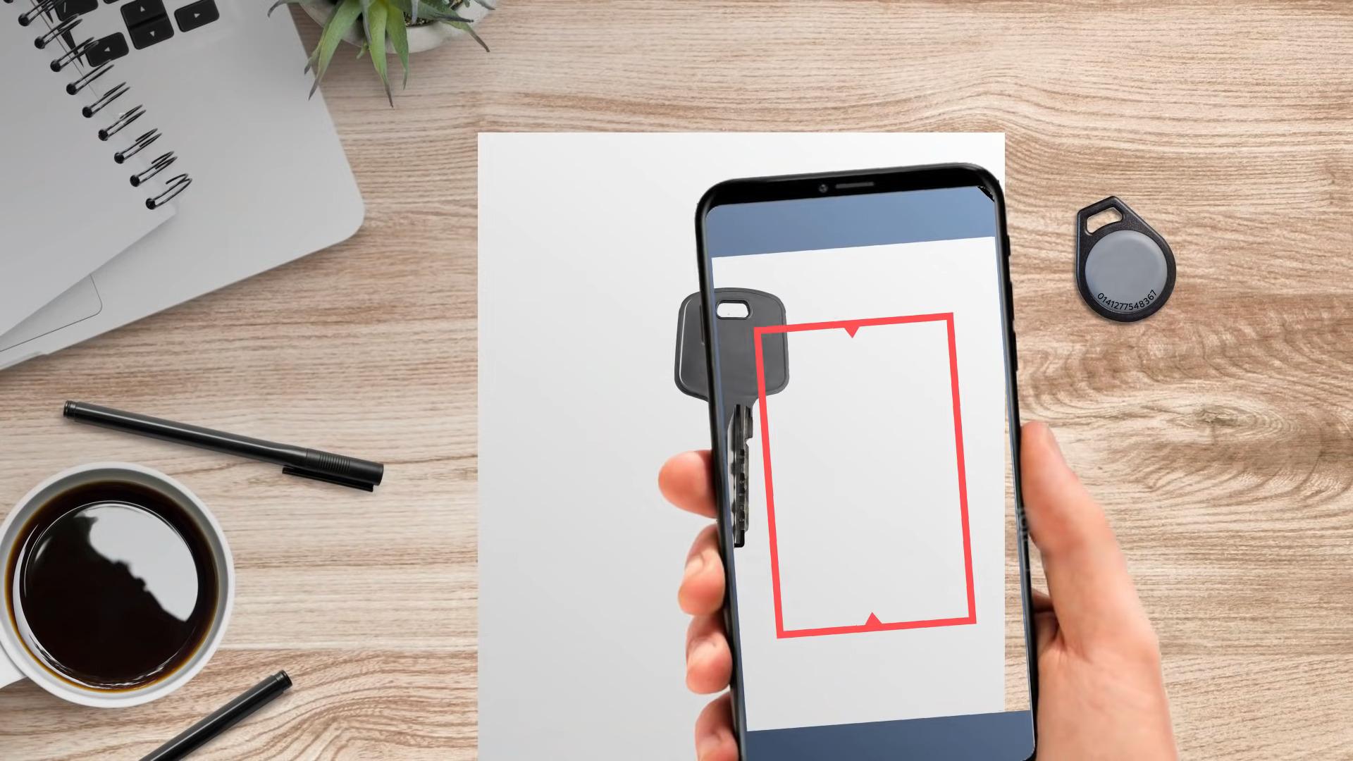 SecurClés: l'app pour refaire vos clés en toute sécurité sans quitter votre canapé