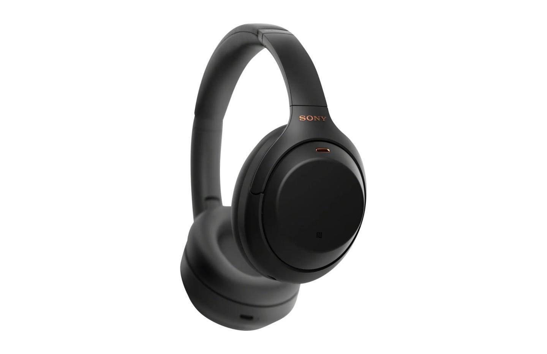 L'excellent casque sans fil Sony WH-1000XM4 chute à moins de 250 €