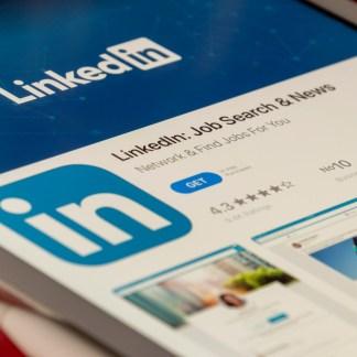 LinkedIn : les données de 500 millions d'utilisateurs en vente sur le web