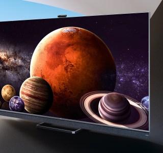 TCL série C825 : les TV Mini LED seront bientôt disponibles à partir de 1400 euros