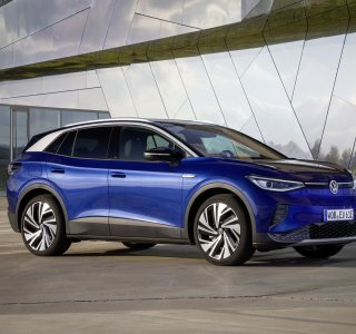 Quelle voiture électrique familiale choisir en 2021 ?