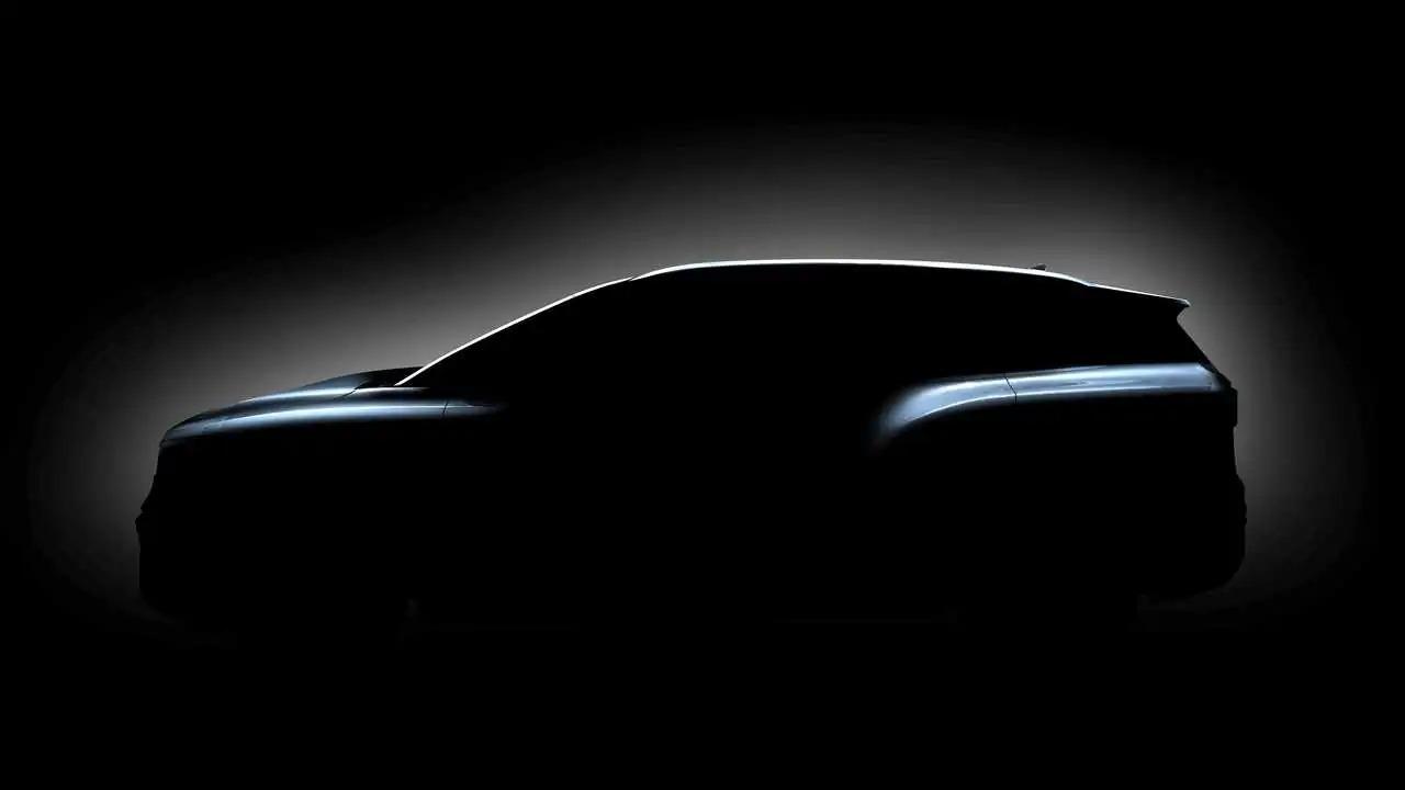 Volkswagen ID.6 : un teasing en attendant l'annonce du nouveau SUV électrique