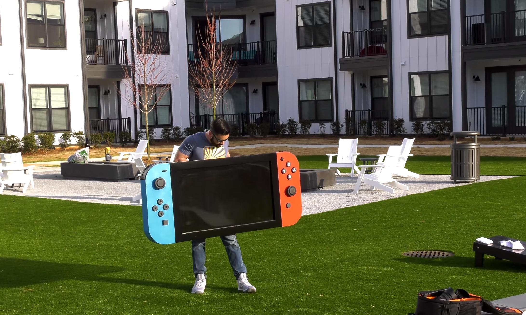 Nintendo Switch Pro : son existence corroborée par un concepteur d'écrans Oled