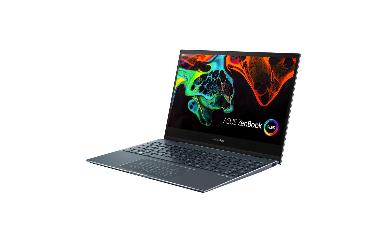 Avec son écran OLED, ce laptop Asus Zenbook à 800 € est un excellent deal