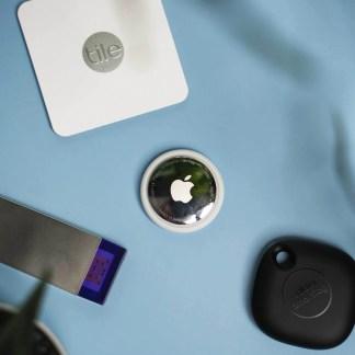 AirTag, Galaxy SmartTag, Tile… Quel porte-clés connecté choisir?