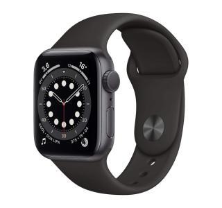 Amazon baisse pour la première fois le prix de l'Apple Watch Series 6