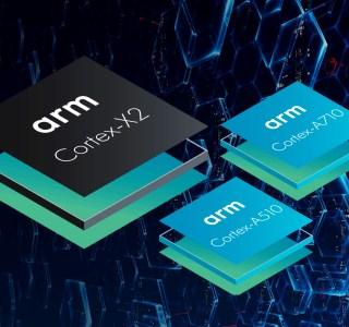 ARM dévoile le futur des processeurs de chez Qualcomm, Samsung, Huawei ou encore MediaTek