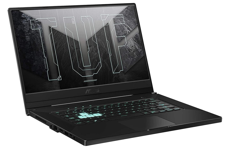 Asus TUF : ce puissant laptop gaming doté du combo RTX 3070 + i7 est à -25 %